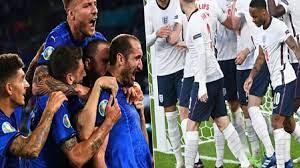 EURO 2020 final mücadelesi: İngiltere 1-0 önde • Haber Durak   Haberler,  Gündem Haberleri, Güncel Haberler