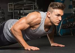 if you ve been working hard your muscles should be ged at this point to get through 100 grueling push ups without cheating just start cranking out reps