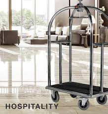 wagen provides trolleys across the whole of australia