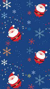 Christmas Home Screen – Mobile Wallpapers