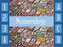 Numerology Friendly Numbers Chart Numerology