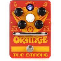<b>Педали</b> гитарных <b>эффектов ORANGE</b> купить по выгодной цене в ...