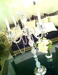 diy chandelier centerpiece chandeliers table chandelier centerpiece medium size of centerpieces whole candelabra bling wedding ch