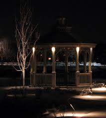 outdoor flood lighting 4 ft led light fixtures 120v landscape