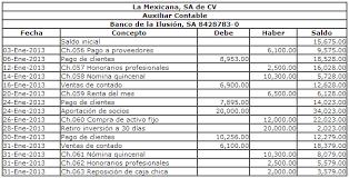 Conciliacin Bancaria Conciliaciones Bancarias Todoconta