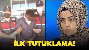 Necla-Metin Büyükşen cinayetinde ilk tutuklama! Büşra Büyükşen itiraf etti  mi? İşte son durum...