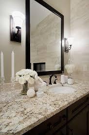 Pin By Cynthia On Dream Home In 40 Pinterest Bathroom Home Gorgeous Granite Bathroom Designs