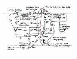 tige boat wiring diagram tige image wiring diagram battery bank switch help page 2 on tige boat wiring diagram