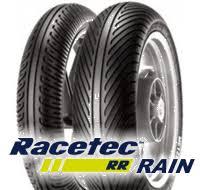 <b>METZELER</b> 190/60 R17 NHS <b>RACETEC RR RAIN</b> - myNETmoto