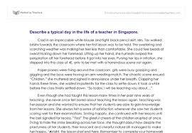 essay for teachers 11 beautiful teacher day essay by students happy teachers