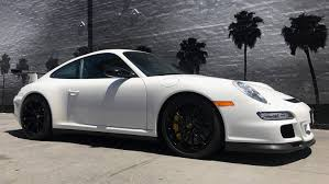 Jerry Seinfeld's 2007 Porsche 911 GT3 RS Headed to Auction - The Drive