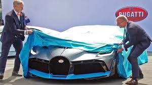 New for 2021 is the bugatti chiron pur sport. 5 8m Bugatti Divo 2019 Presentation Specs Design Youtube