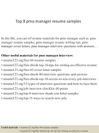 We found 70++ Images in Director Pmo Resume Gallery: