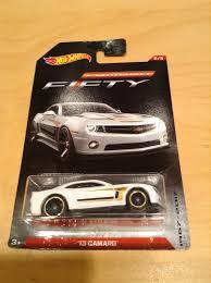 Julian's Hot Wheels Blog: 2013 Hot Wheels Special Edition Camaro ...