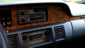 1993 chevrolet caprice classic tour and small drive (hd) youtube 92 caprice fuse diagram at 93 Chevy Caprice Fuse Box