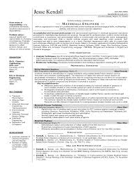 Resume Objective Samples Engineering Resume Objectives Samples Free Resume Templates http 74