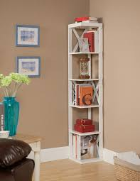 corner bookshelf ladder corner shelf ikea corner bookshelf