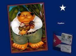 Arte Cubano (Alberto Godoy)