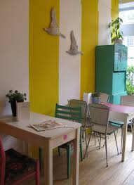 bright coloured furniture. Love The Bright Colours And Mismatchy Furniture Coloured