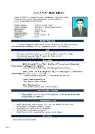 Resume Format In Word 2007 Microsoft Word 2007 Resume Template 5600 Cd Cd Org