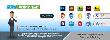 Web Designing Course Fees In Hyderabad Web Designers In Hyderabad Web Developers In Hyderabad