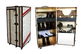 shoe cabinet furniture. Unique Shoe Rack Trunk Cabinet Vintage Style Luxury Furniture Photo 1