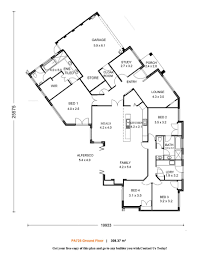 100 [ starter home floor plans ] only base game the sims fan Simple Ranch Style Home Plans plan lodgemont cottage floor great house plans black white depth simple ranch style house plans