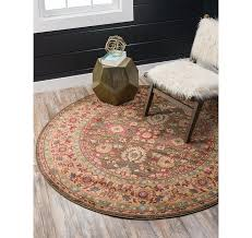 6 x 6 kensington round rug