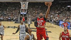 Spurs At T Center Interactive Seating Chart San Antonio Spurs At New Orleans Pelicans Nba Betting
