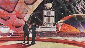 Star Trek Star Charts Book Star Trek Communism New Book Charts Possible Futures