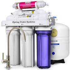 How To Change Reverse Osmosis Filters Ispring Rcc7ak 6 Stage Under Sink Reverse Osmosis Drinking Water