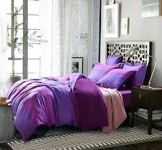 elegant purple bedding sets elegant flowers purple soft bedding sets queen