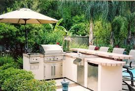 Simple Outdoor Kitchen Designs Simple Outdoor Kitchen Ideas 7087 Baytownkitchen