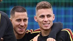 Transfer news: Thorgan Hazard confirms personal agreement with Borussia  Dortmund