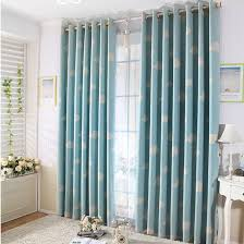 View Larger. Blue Bedroom Curtains Gnewsinfocom