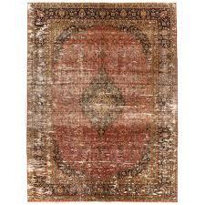 network rugs minu pure wool vintage persian rug