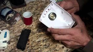 Motion Activated Feeder Light How To Home Made Hog Light Feeder Alarm