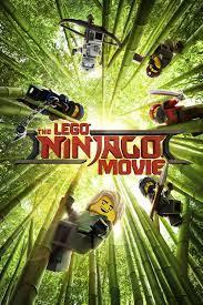 The LEGO NINJAGO Movie... - Netflix UK & Ireland Fanpage