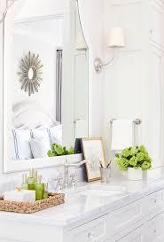 The Highlands  Sarah Bartholomew | classic white bathroom