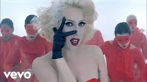 <b>Lady Gaga</b> - Bad Romance (Official Music Video) - YouTube
