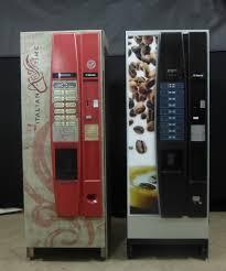 Italian Coffee Vending Machines Gorgeous Saeco Cristallo 48 Coffee Machine Buy In Rakhov