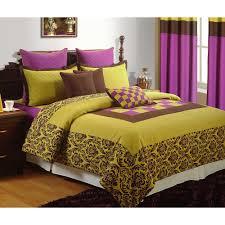 cotton bed sheets. Plain Bed Swayam Cotton Bed Sheet Set  11 Pcs BoutiqueRoyale  Sheets  HomeShop18 Intended