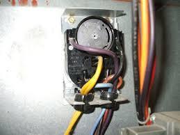 fan limit switch ac repairs