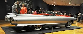 Atlanta Dream Cars Showcase - 1959 Cadillac Cyclone XP-74 Is ...