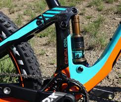 The Perfect Trail Bike 2018 Scott Genius 700 Tuned Test