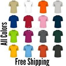 Badger Sportswear Size Chart Details About Badger Sport Adult 4120 T Shirt B Core Dri Fit Various Colors Xs 5xl
