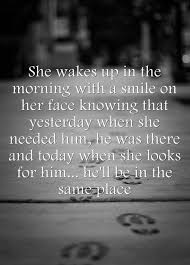 Morning Love Quotes For Him Fascinating 48 Cute Good Morning Love Quotes With Beautiful Images