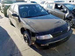 1996 Nissan Altima 2 4l 4 For Sale In Grand Prairie Tx Lot 50581139