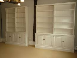 Pine Living Room Furniture Of Painted Library Bookcase Bespoke Living Room Furniture Pine