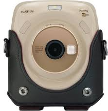 <b>Fujifilm Instax SQUARE</b> SQ20 Case <b>Black</b> - Coolblue - Before 23:59 ...